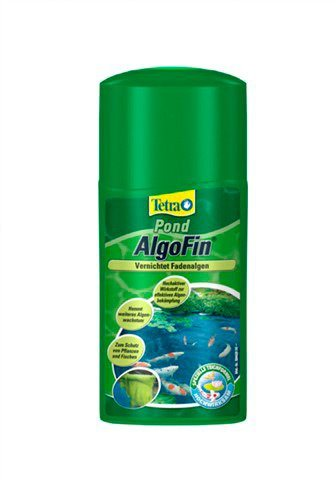 Teichpflege »Tetra Pond AlgoFin« 500 ml in weiß