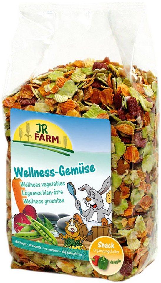 Nagerfutter »Wellness Gemüse«