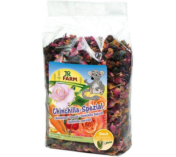 Nagerfutter »Chinchilla-Spezial«