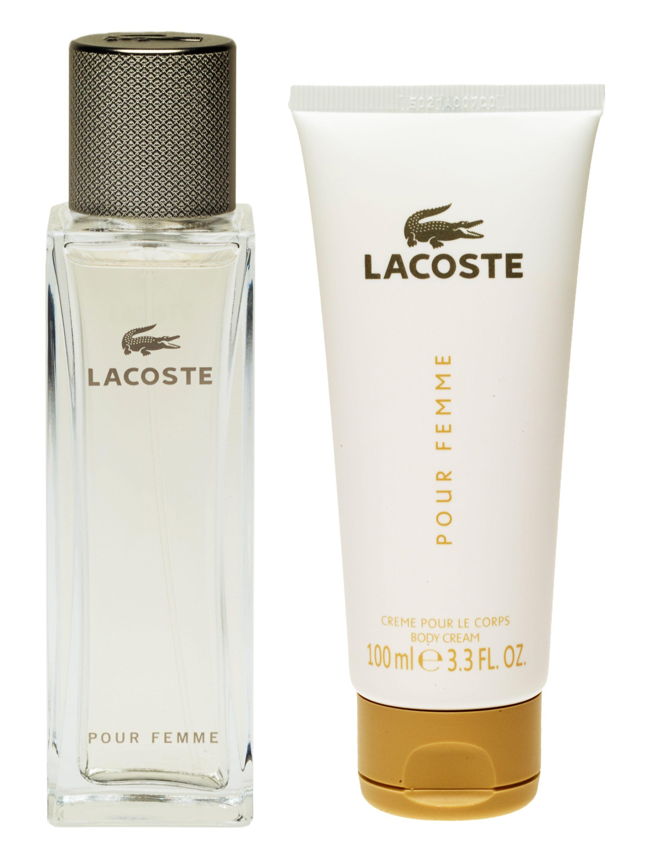 Lacoste, »Pour Femme«, Duftset (2 tlg.)