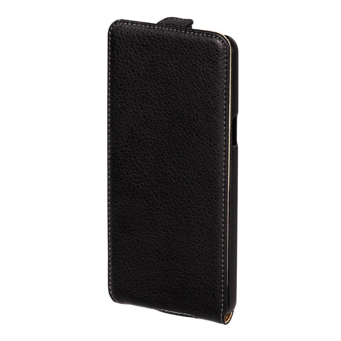 Hama Flap-Tasche Smart Case für Samsung Galaxy A3, Schwarz