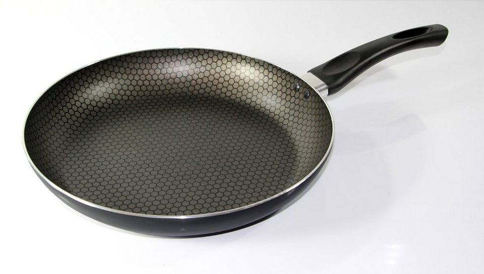 Bratpfanne Very Titan®, Aluminium in anthrazit