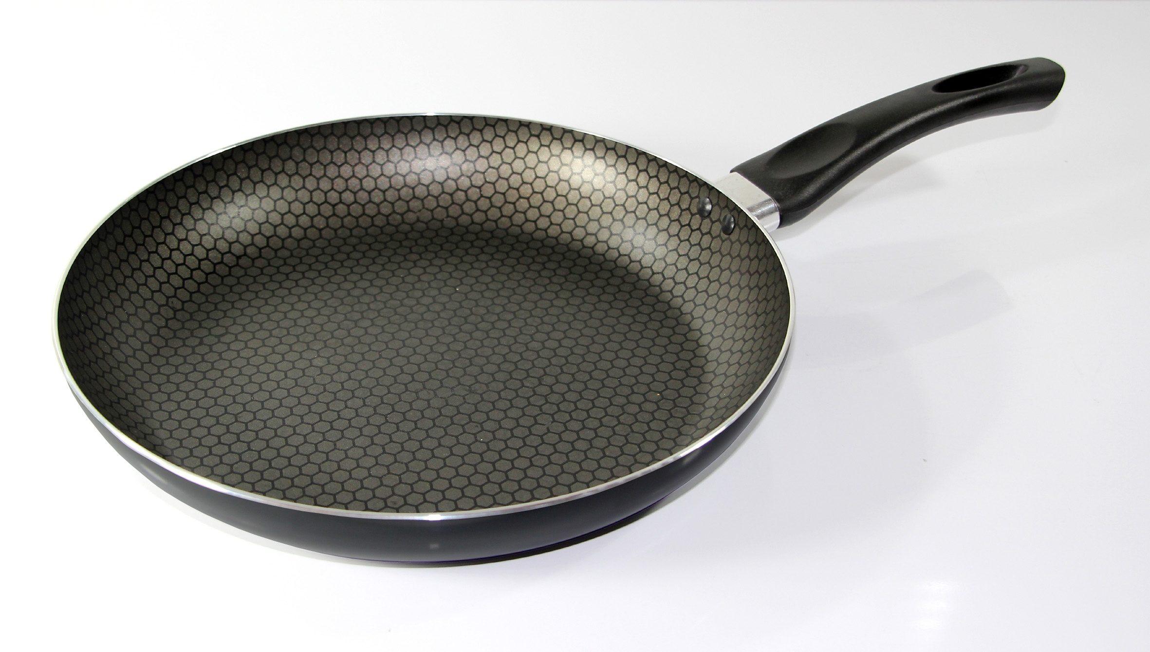 Bratpfanne Very Titan®, Aluminium