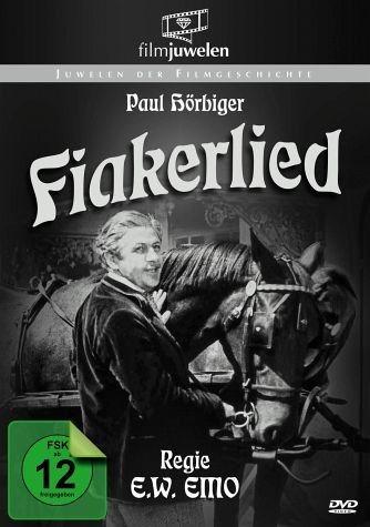 DVD »Fiakerlied«