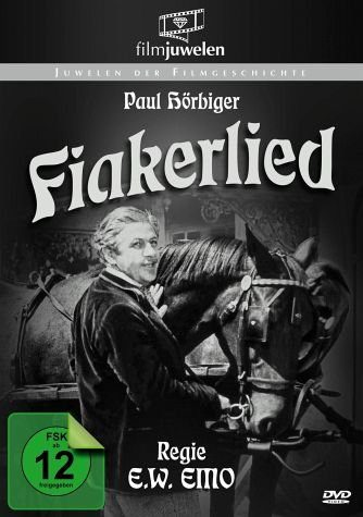 DVD »Fiakerlied«