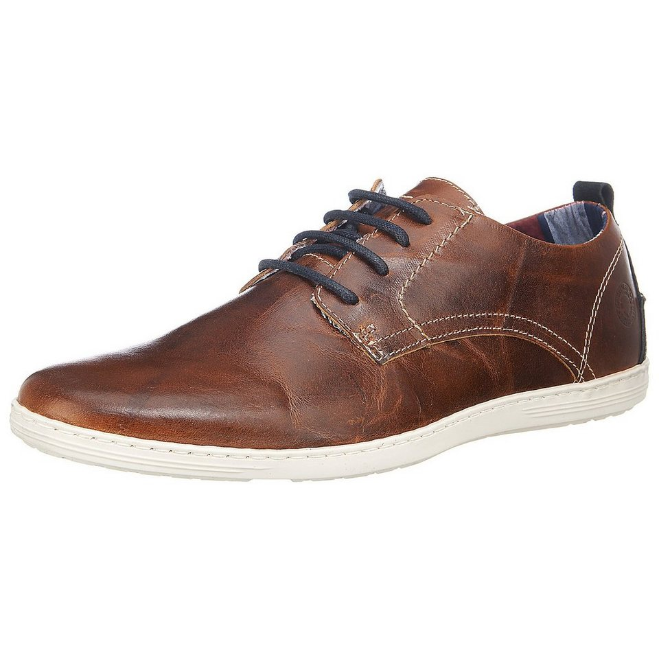 BULLBOXER Sneakers in cognac
