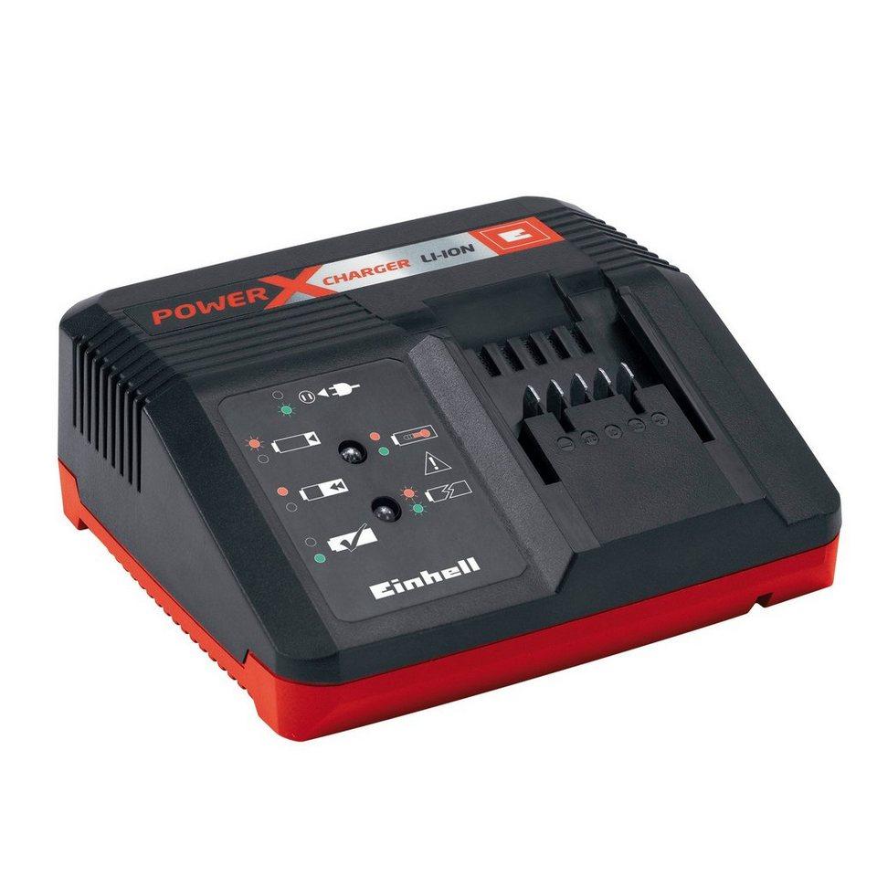 Akkuladestation »Power-X-Charger 18V 30min«, Power X-Change Serie in schwarz