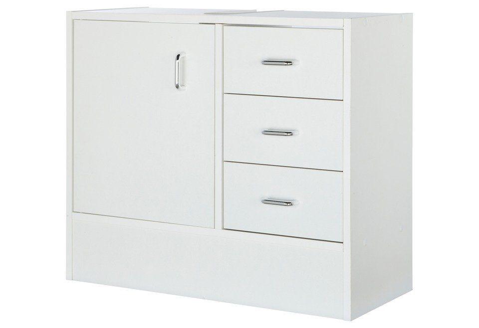 Waschbeckenunterschrank »Milano«, Breite 65 cm