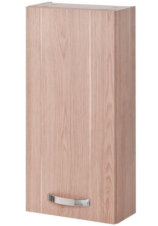 SCHILDMEYER Hängeschrank »Venedig«, Breite 32,5 cm in eichefarben grau