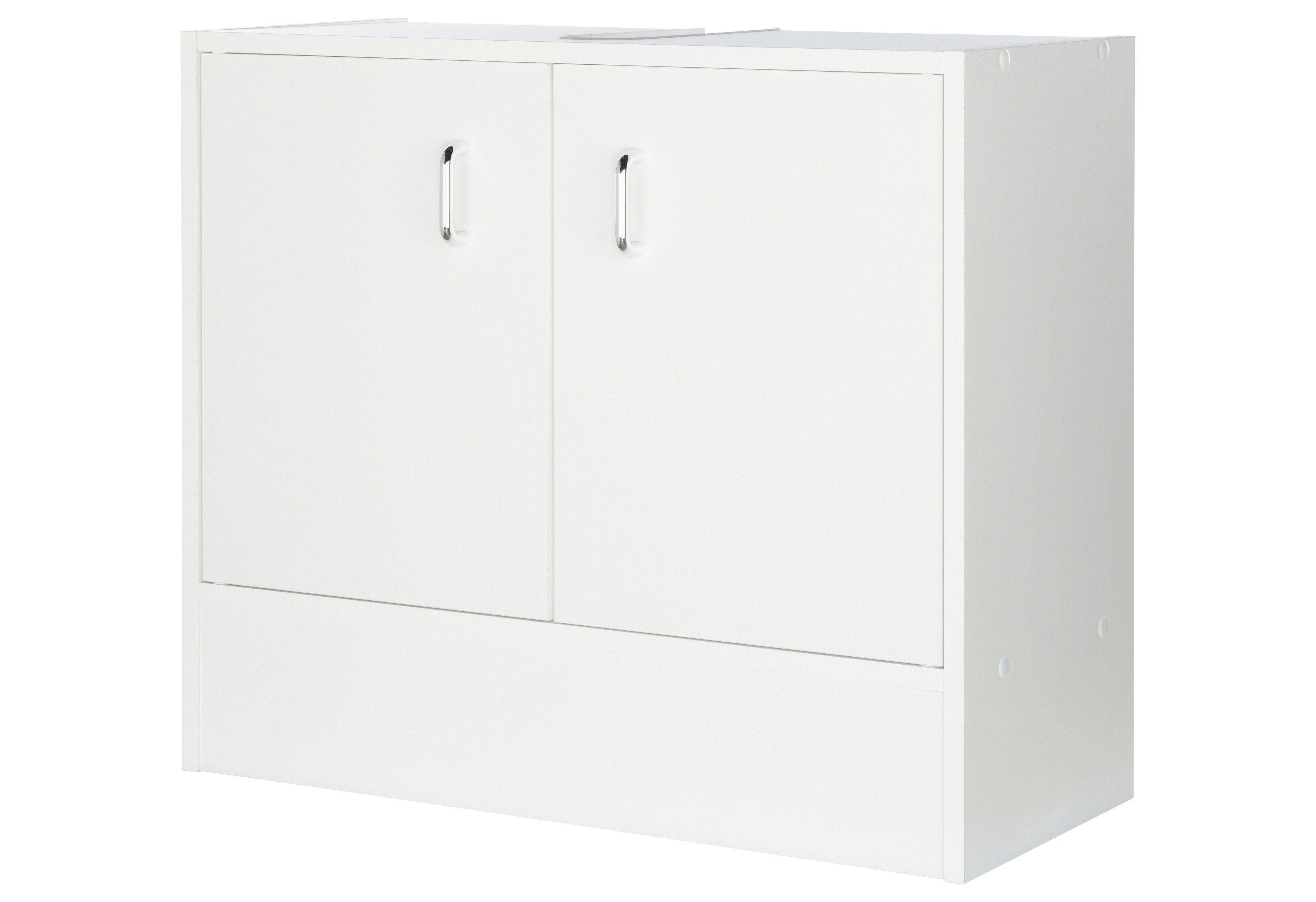 KESPER Waschbeckenunterschrank »Milano«, Breite 65 cm