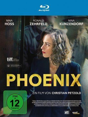 Blu-ray »Phoenix«