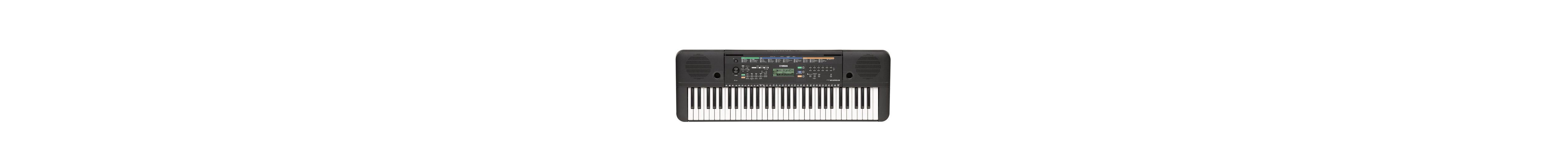 Digital-Keyboard, »PSR - E253«, Yamaha