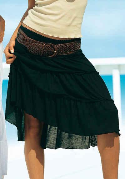 bd41944ca285 Stufenrock & Volantrock für Damen online kaufen | OTTO