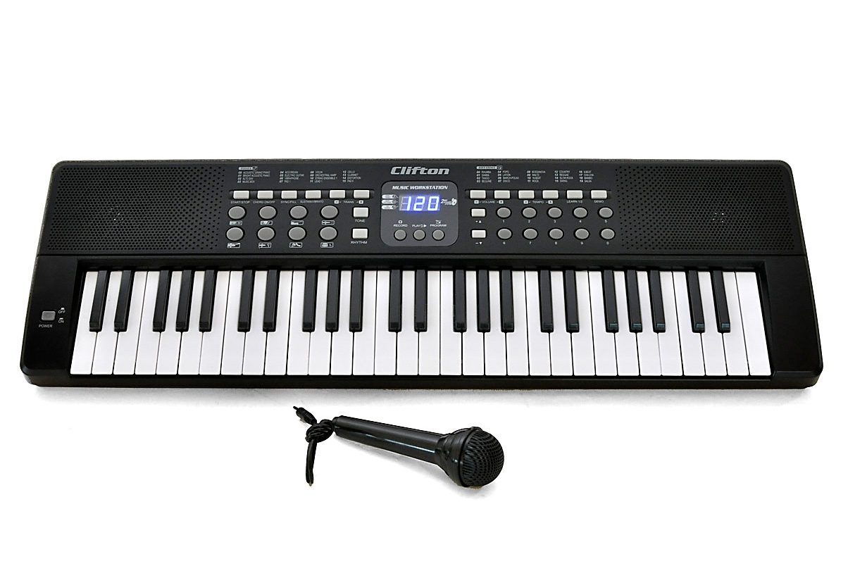 Clifton Keyboard, »Clifton 5450«