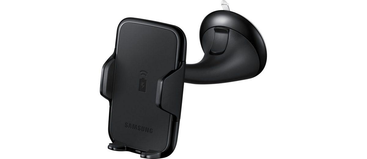 Samsung Halterung »Induktiver Kfz-Halter EP-HN910, Schwarz«