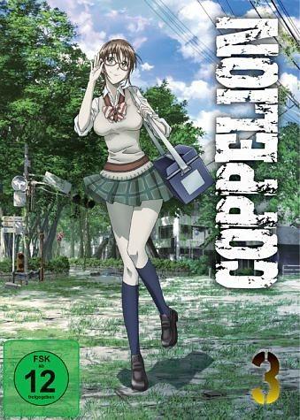 DVD »Coppelion 3«