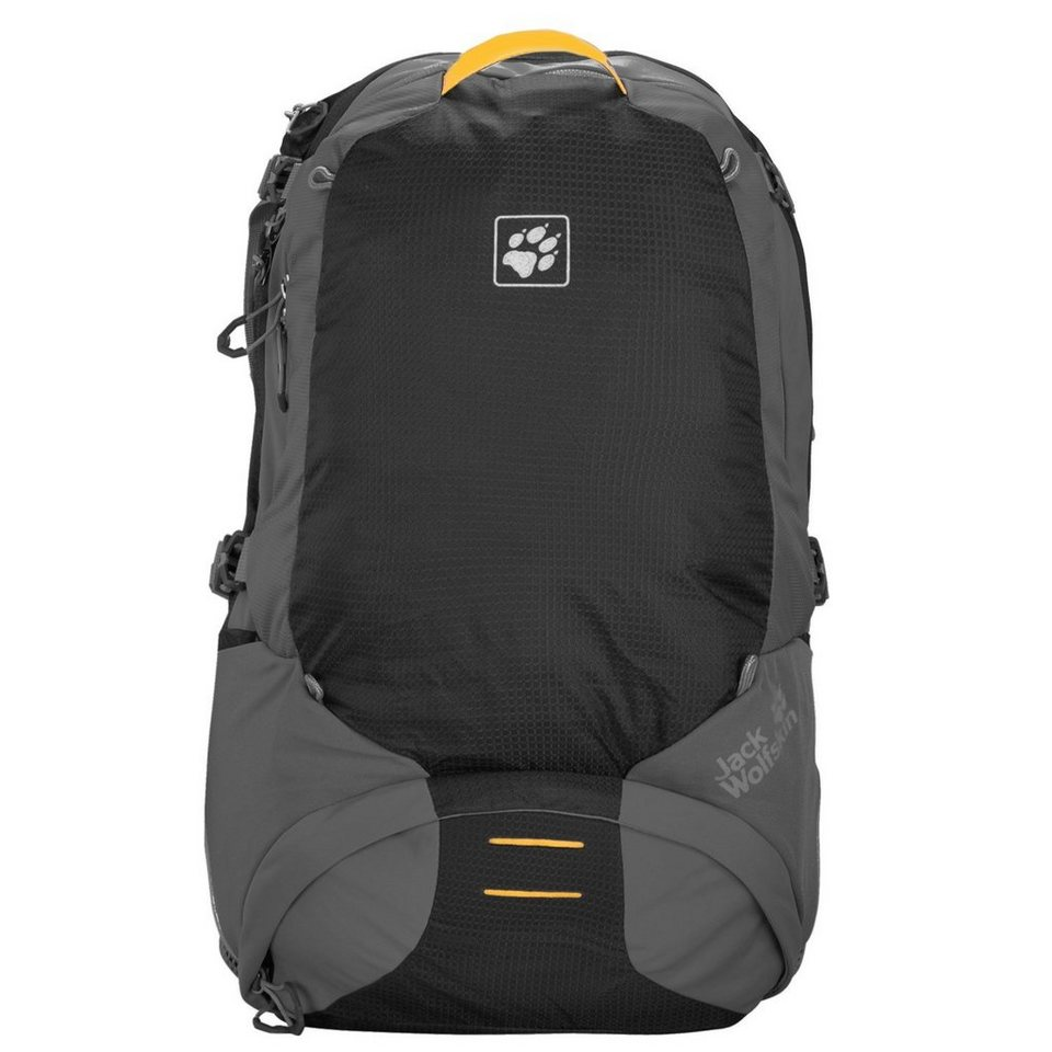 Jack Wolfskin Daypacks & Bags Rock Surfer 30,5 Rucksack 54 cm in black
