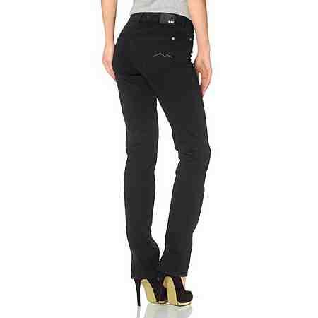 MAC 5-Pocket-Jeans »Angela Slim Fit«