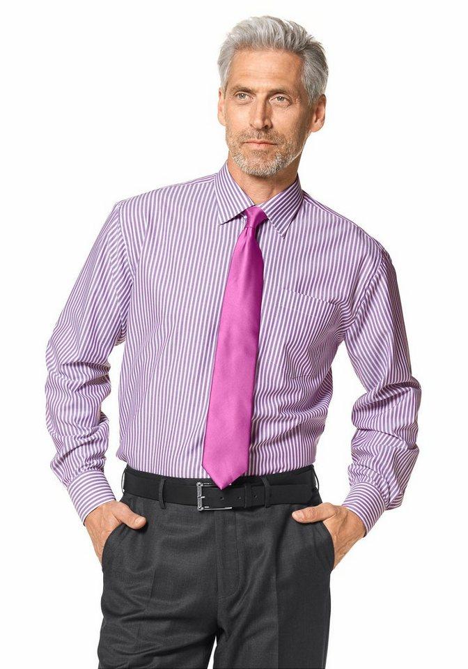 Studio Coletti Businesshemd in lila