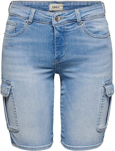 Only Shorts »ONLMISSOURI« im Cargo Style