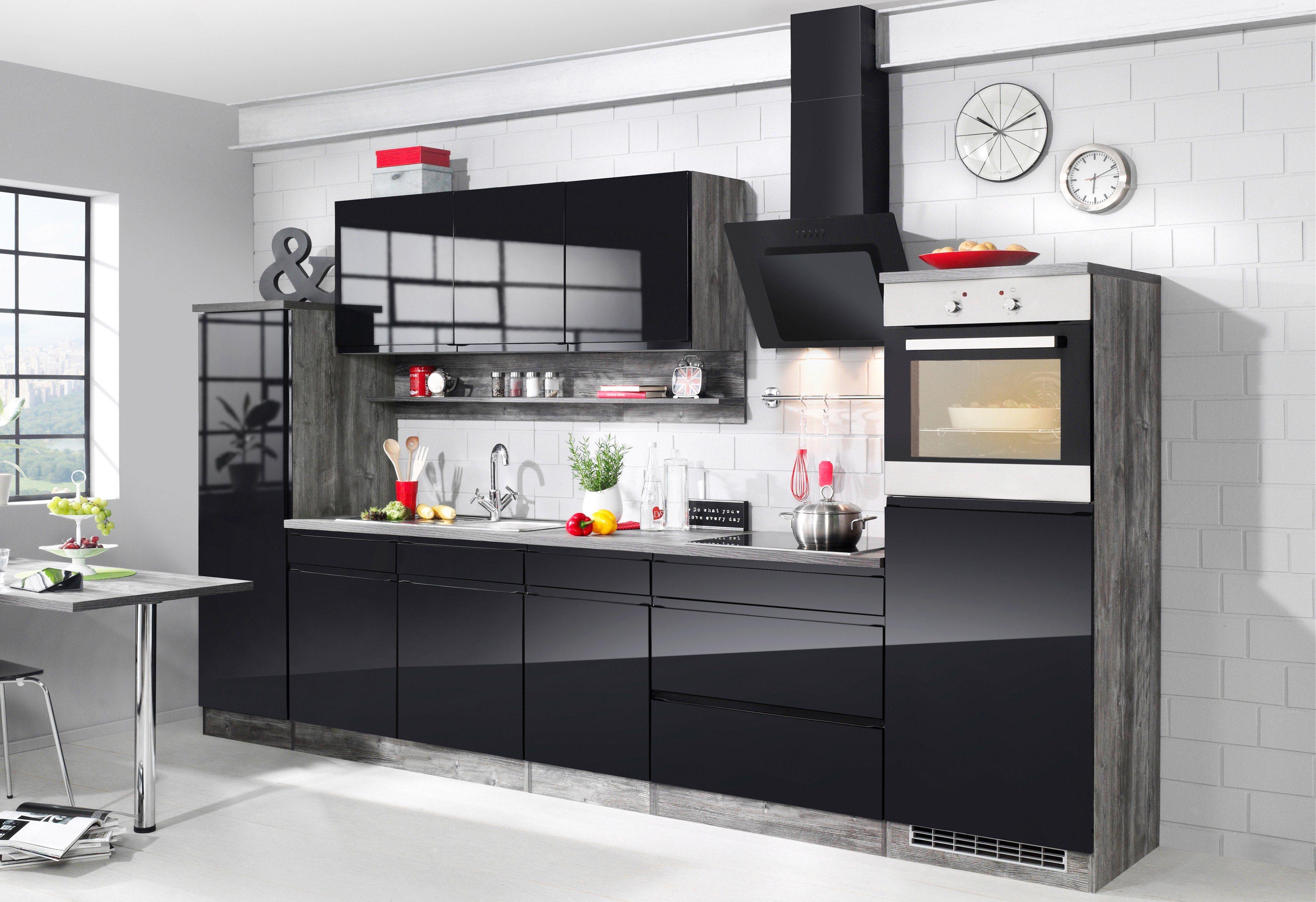 hochglaenzend Küchenzeilen online kaufen | Möbel-Suchmaschine ...