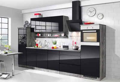 Küchenzeile kaufen  Küchenzeile mit Geräten kaufen » Küchenblöcke | OTTO