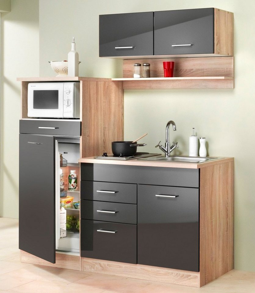 minikueche sonstige preisvergleiche erfahrungsberichte und kauf bei nextag. Black Bedroom Furniture Sets. Home Design Ideas
