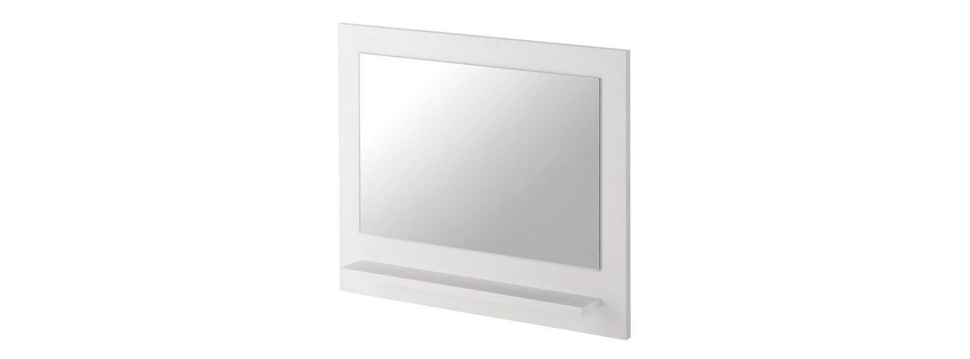 Spiegel / Badspiegel »Mare«, Breite 60 cm, mit Ablage