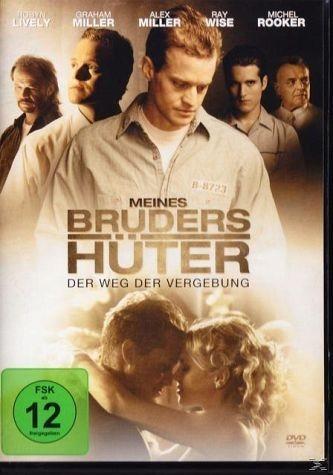 DVD »Meines Bruders Hüter«