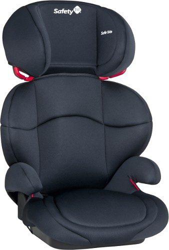 Safety 1st Auto-Kindersitz Travel Safe, Full Black, 2015