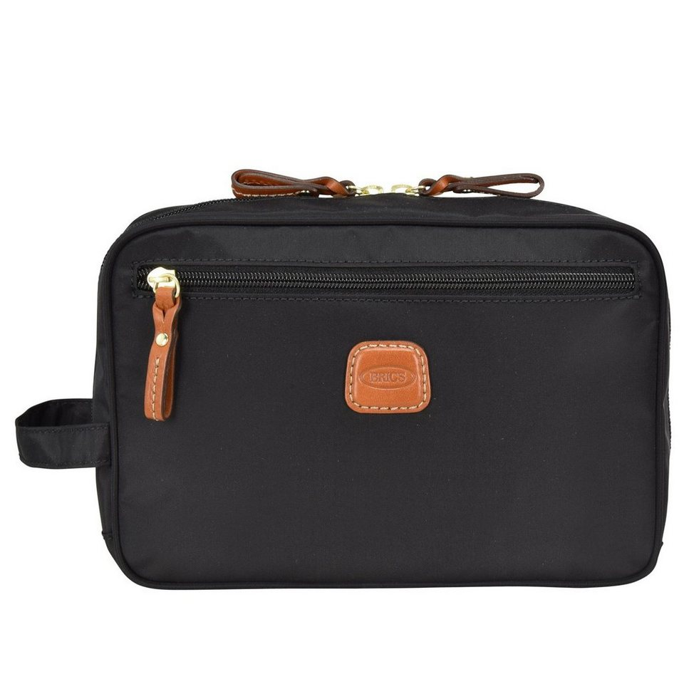 Bric's X-Bag Kosmetiktasche 24 cm in black