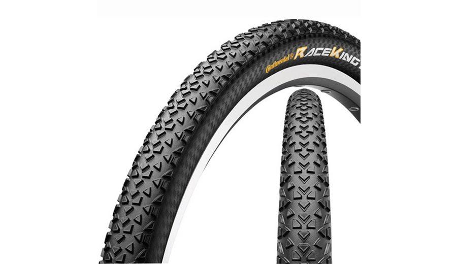 Continental Fahrradreifen »Race King UST 26 x 2.0 faltbar«