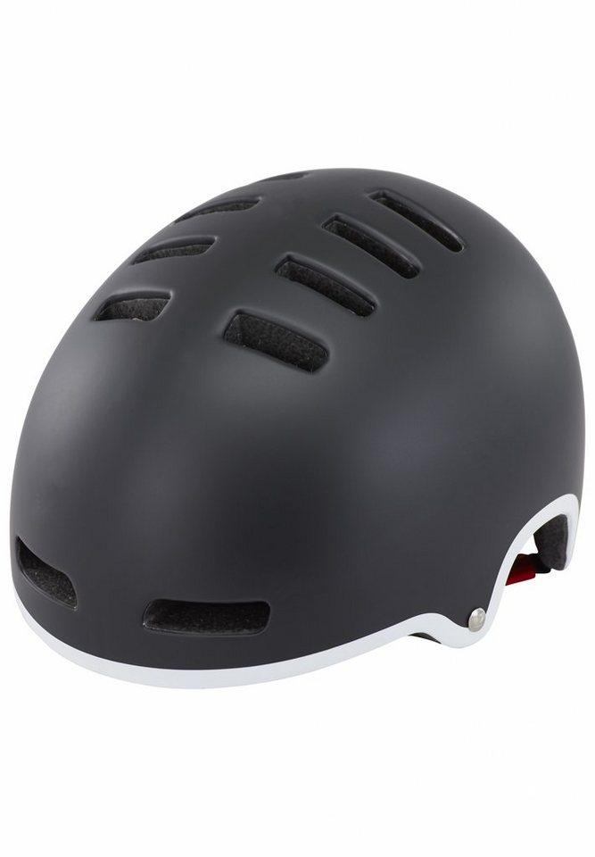 Lazer Fahrradhelm »Armor Helm« in schwarz