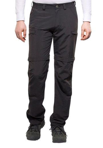 VAUDE Outdoorhose Farley IV ZO Pants short Men
