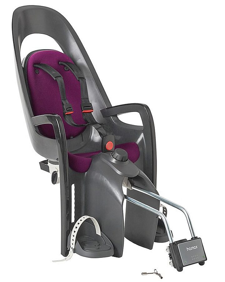 Hamax Kindersitz-System »Caress Kindersitz«