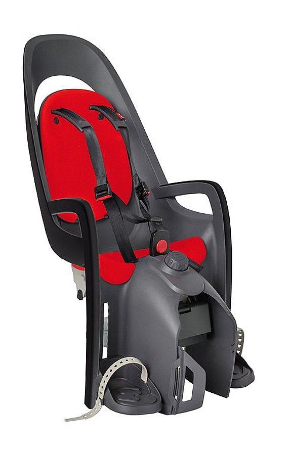 Hamax Kindersitz-System »Caress Kindersitz Gepäckträger«