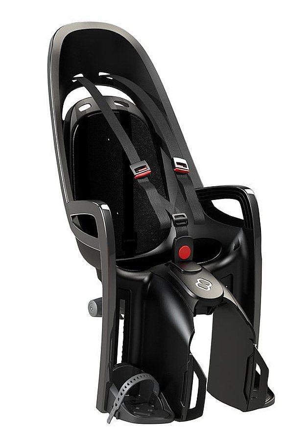 Hamax Kindersitz-System »Zenith Kindersitz Gepäckträger«