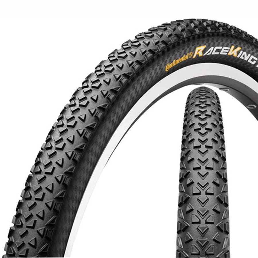 Continental Fahrradreifen »Race King ProTection 26 x 2.2 faltbar«