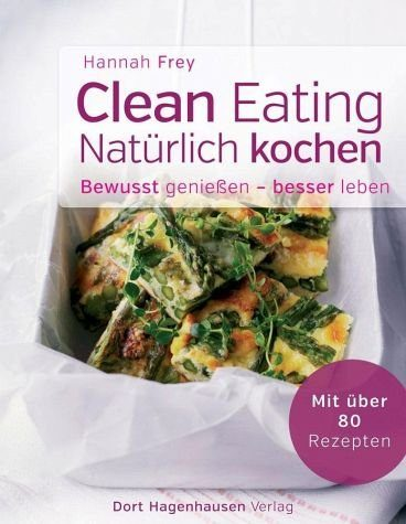 Gebundenes Buch »Clean Eating«