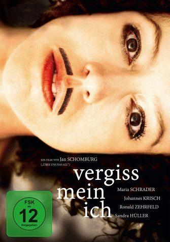 DVD »Vergiss mein Ich«