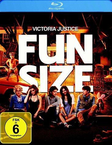 Blu-ray »Fun Size«