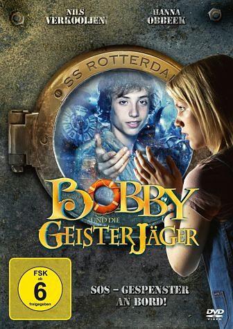 DVD »Bobby und die Geisterjäger«
