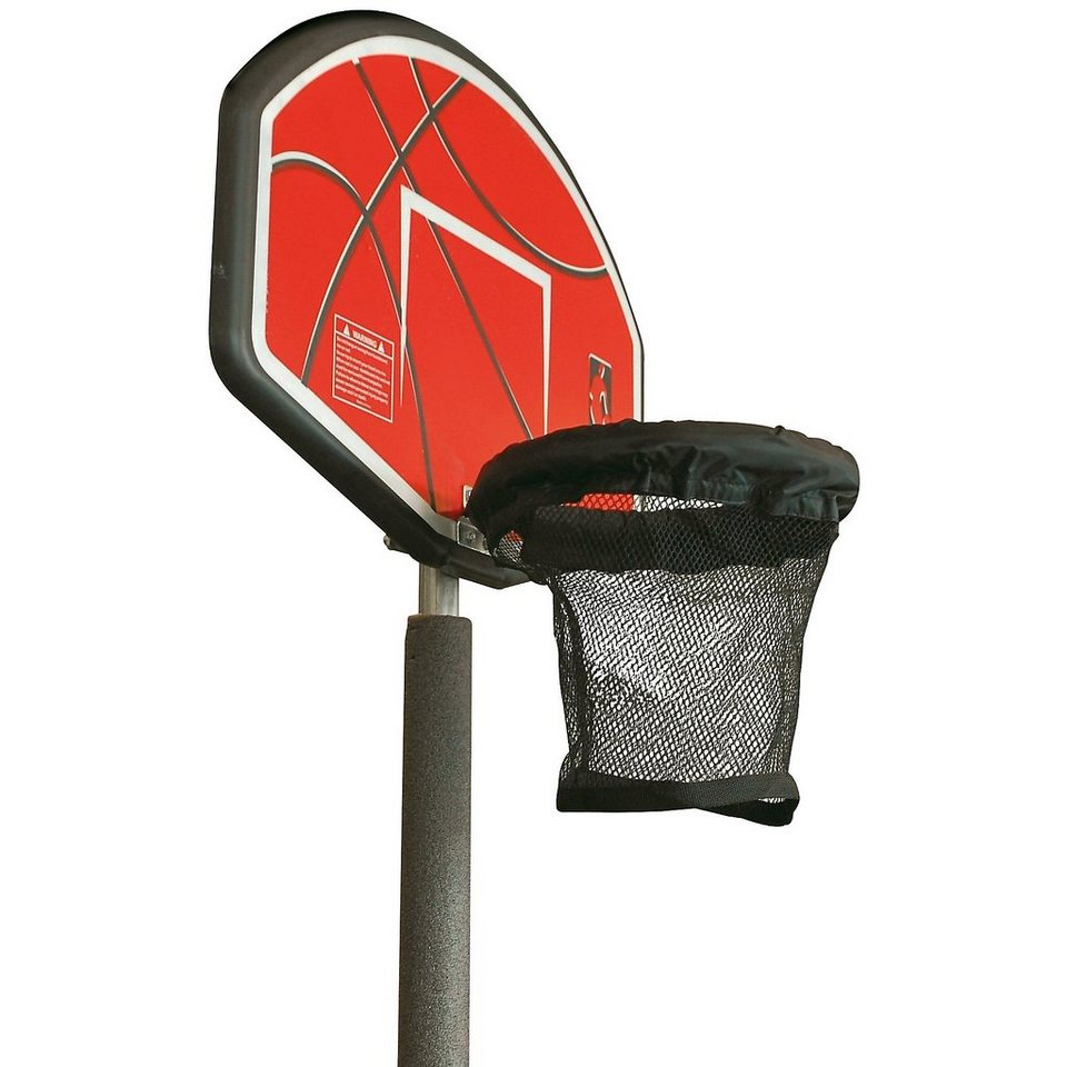 etan topshot pass basketballkorb mit befestigung f r trampolin online kaufen otto. Black Bedroom Furniture Sets. Home Design Ideas