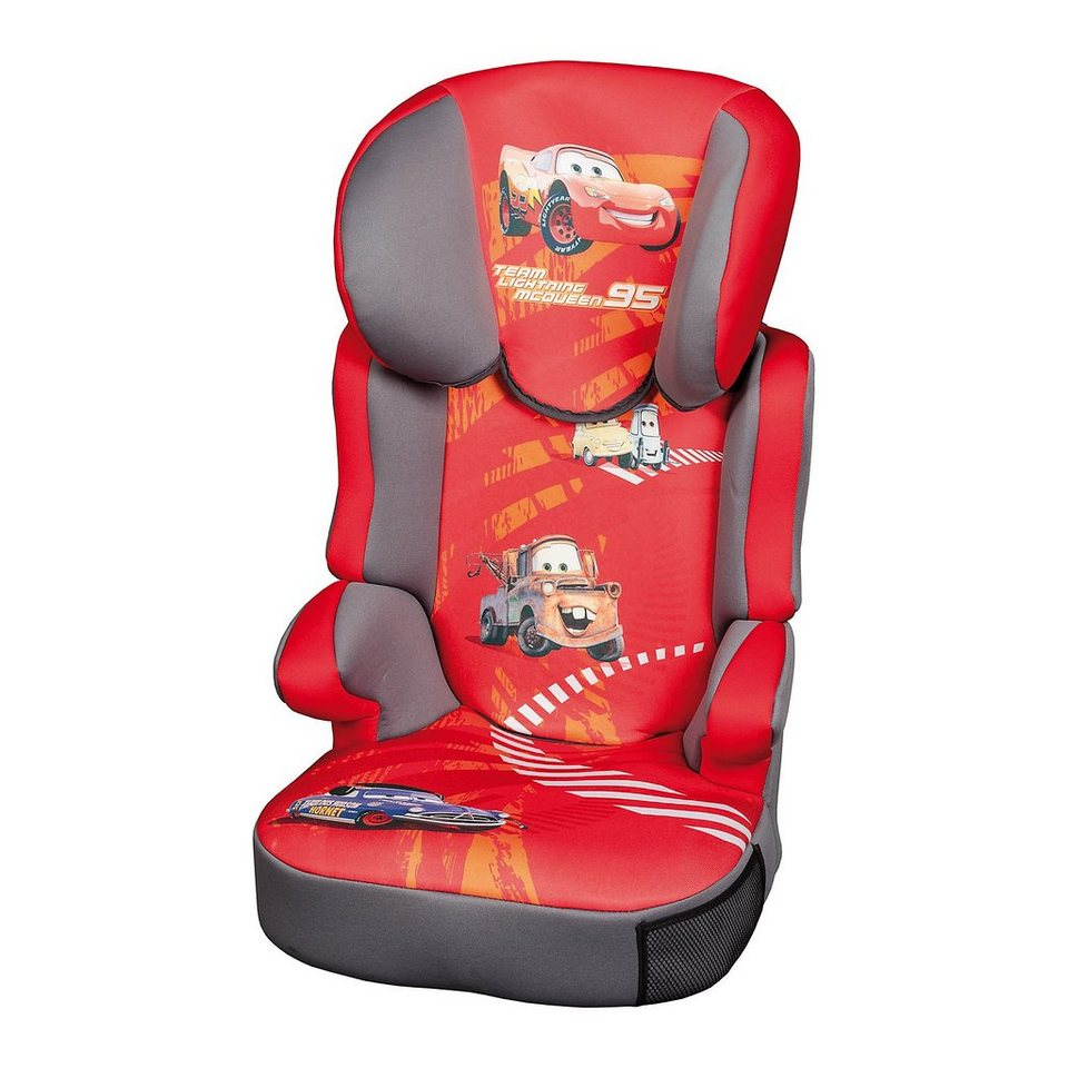osann auto kindersitz befix sp cars mcqueen 2013 otto. Black Bedroom Furniture Sets. Home Design Ideas
