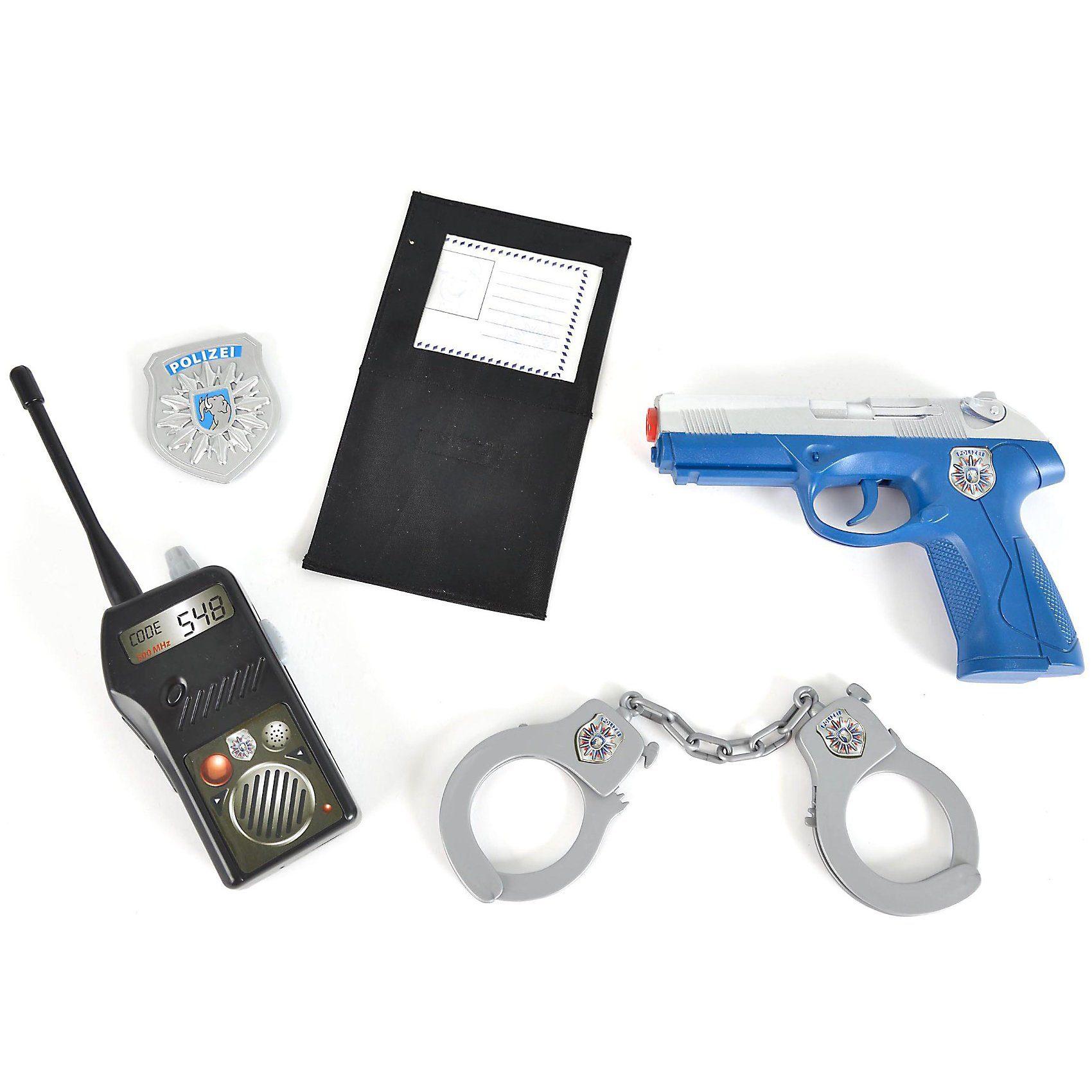 Simba Polizei Basic Set