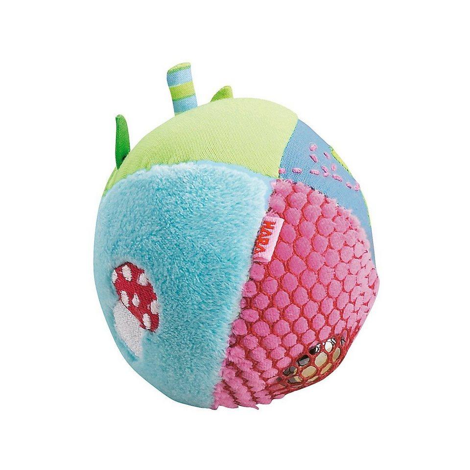 Haba 933 Greifling Stoffball