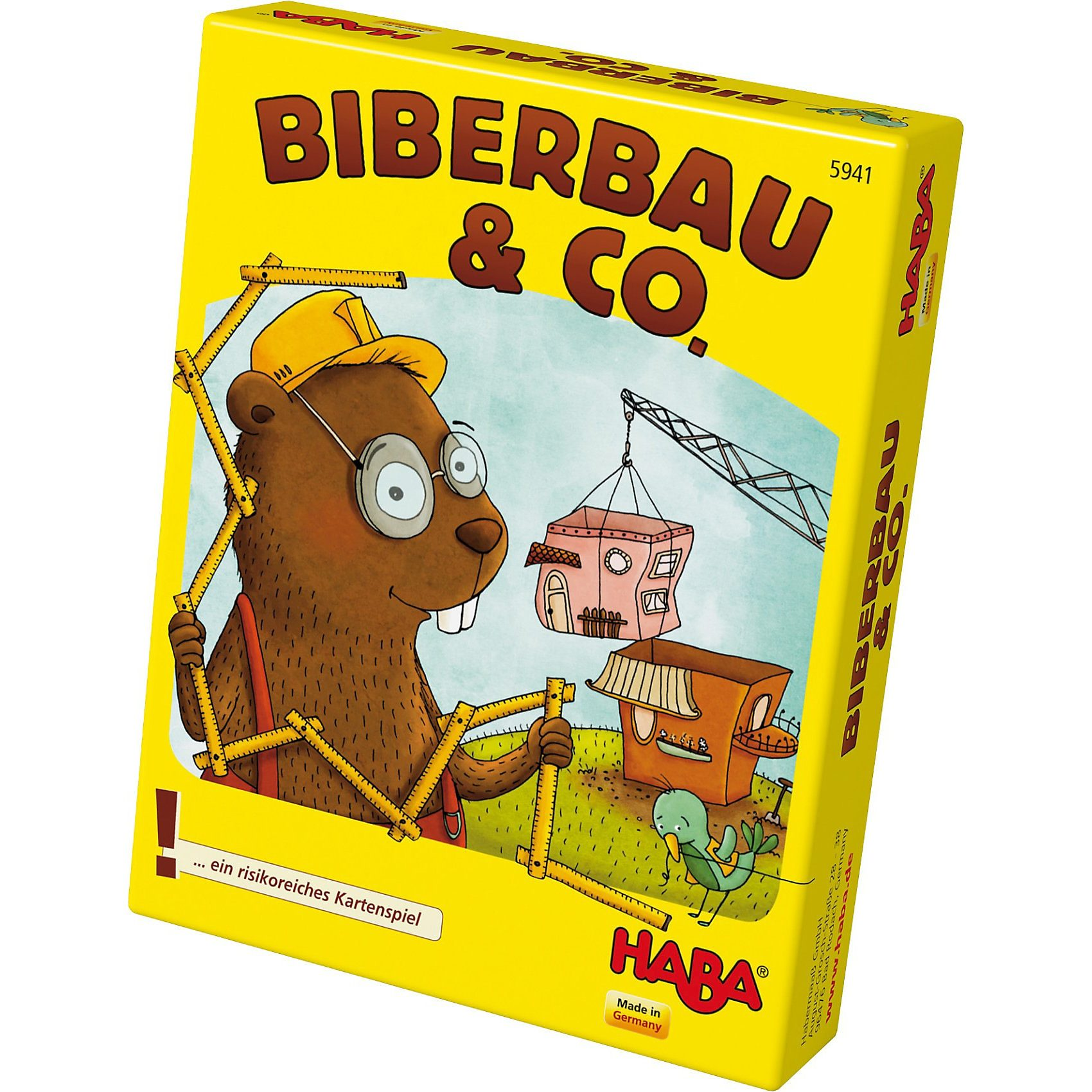 Haba Biberbau & Co.