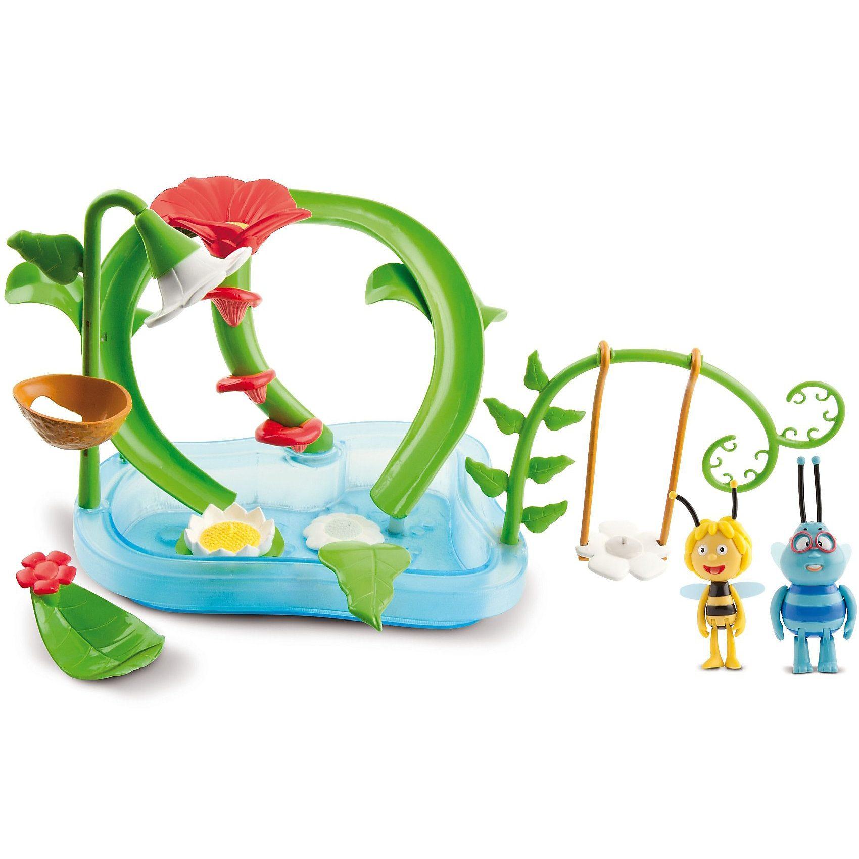 IMC Toys Biene Maja - Wasserspielplatz