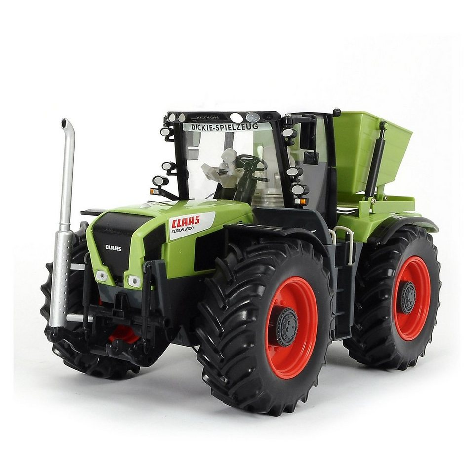Dickie Toys DICKIE RC Claas Xerion 27 MHz
