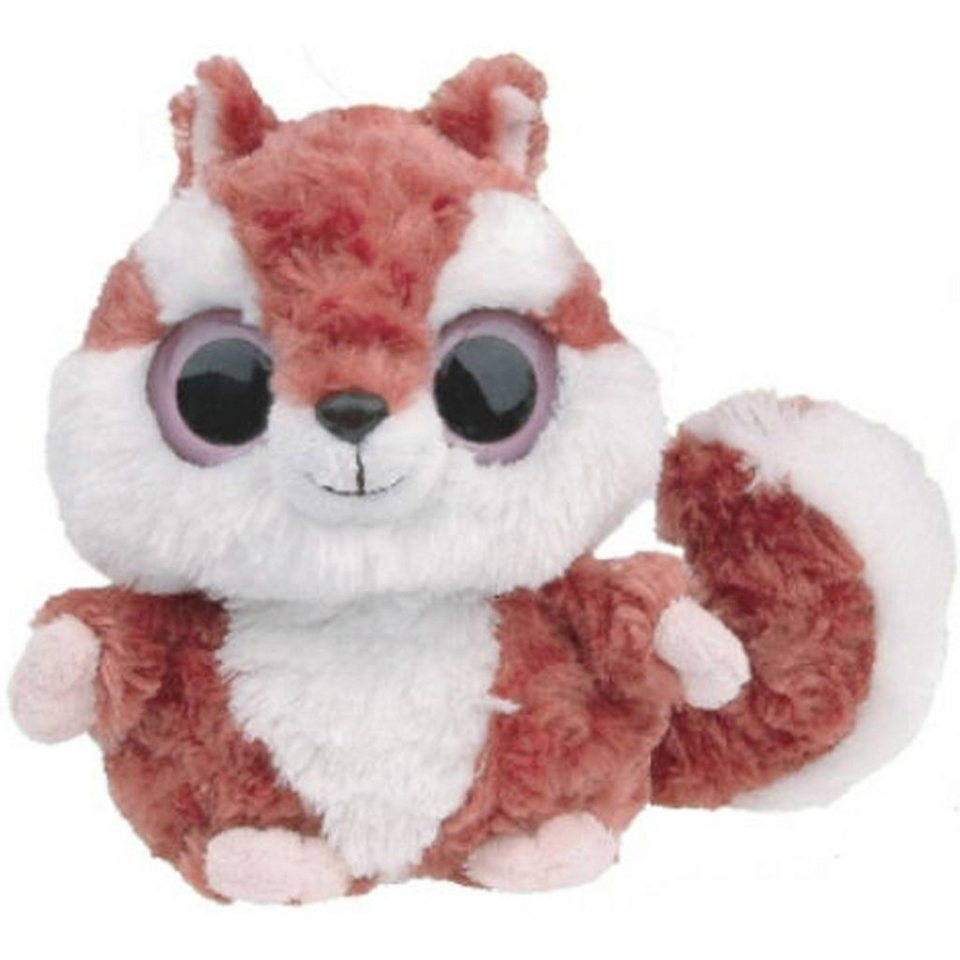 YooHoo & Friends, Eichhörnchen 25,5 cm